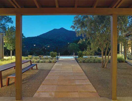 Marin Hills Residence