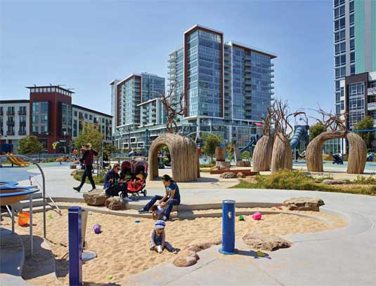 Mission Bay Kids Park