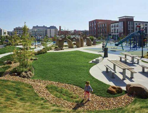 Mission Bay Kids Park