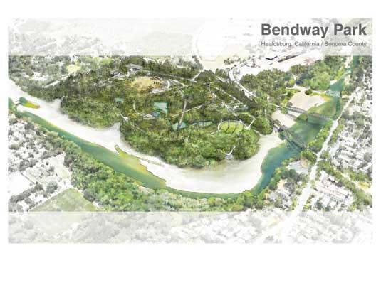 Bendway Park