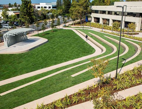 Intuit Mountain View Campus