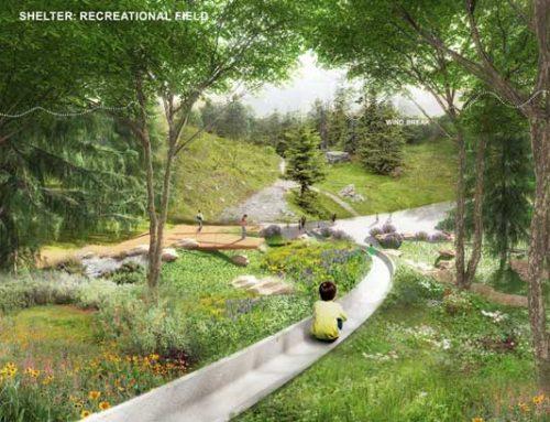 Sanlin Valley Park
