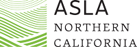 ASLA Northern California Chapter Logo