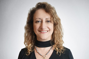 Carolyne Orazi