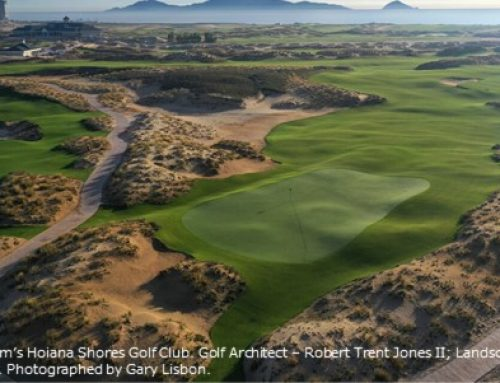 Golf is Surging. Designers Can Help Developers Drive the Momentum by Robert Day