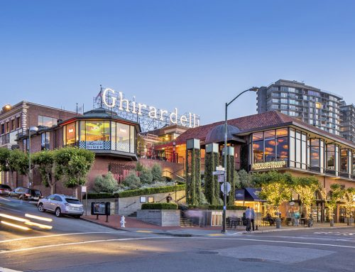 Lunch with Leaders – Industry Icons Embracing Change by Expanding the role of the Landscape Architect and Leveraging the Power of Cultural Landscapes with Charles A. Birnbaum